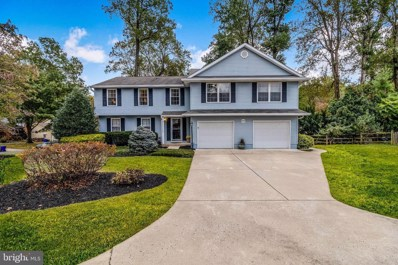 9559 Morning Mews, Columbia, MD 21046 - #: MDHW271136
