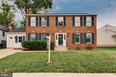 6268 Dawn Day Drive, Columbia, MD 21045 - #: MDHW271164