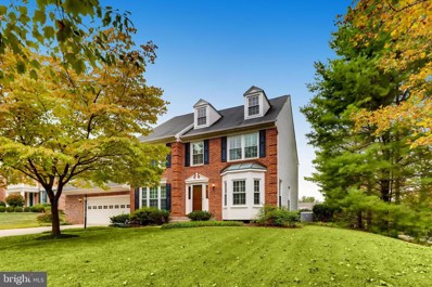 10200 New Forest Court, Ellicott City, MD 21042 - #: MDHW271176