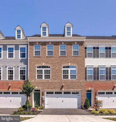 6006 Charles Crossing, Ellicott City, MD 21043 - #: MDHW271188
