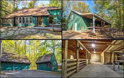 7457 Mink Hollow Road, Highland, MD 20777 - MLS#: MDHW271200