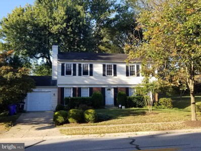 5602 Phelps Luck Drive, Columbia, MD 21045 - #: MDHW271218