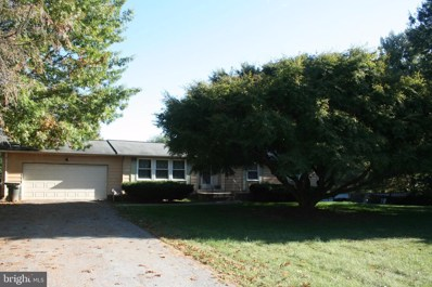 17380 Frederick Road, Mount Airy, MD 21771 - #: MDHW271228