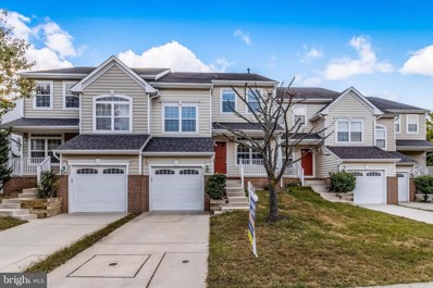 8537 Light Moon Way, Laurel, MD 20723 - #: MDHW271244