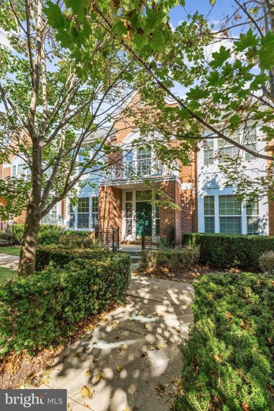 5914 Mystic Ocean Lane UNIT A4-24, Clarksville, MD 21029 - #: MDHW271298