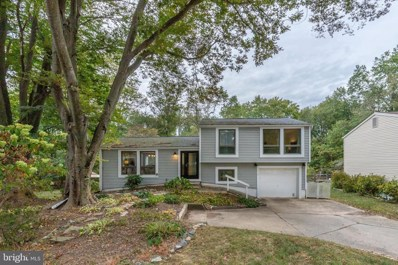 5418 Phelps Luck Drive, Columbia, MD 21045 - #: MDHW271374