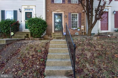 6646 Ducketts Lane UNIT 28-6, Elkridge, MD 21075 - #: MDHW271376