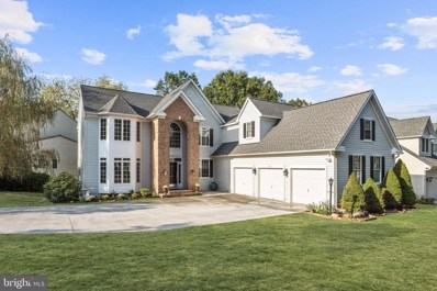 6650 Autumn Wind Circle, Clarksville, MD 21029 - #: MDHW271424