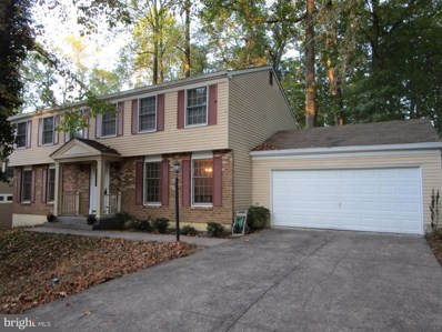 10473 Sternwheel Place, Columbia, MD 21044 - #: MDHW271440