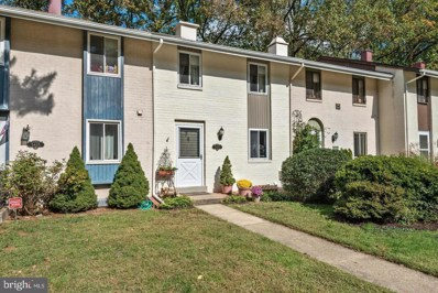5427 Fallriver Row Court, Columbia, MD 21044 - #: MDHW271446