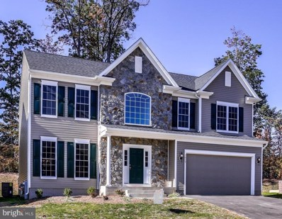 7015 Mount Holly Way, Elkridge, MD 21075 - #: MDHW271468