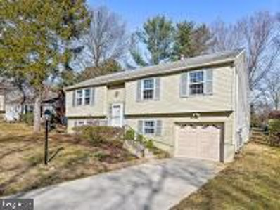 8818 Tidesebb Court, Columbia, MD 21045 - #: MDHW271484
