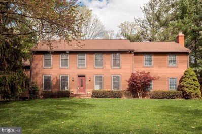 6563 River Clyde Drive, Highland, MD 20777 - #: MDHW271490