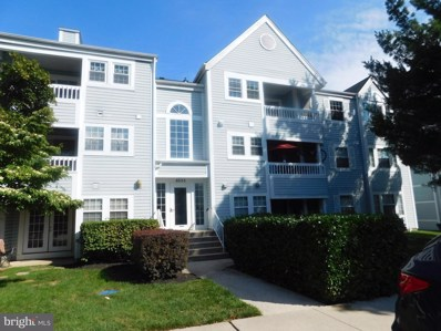 8555 Falls Run Road UNIT L, Ellicott City, MD 21043 - #: MDHW271544