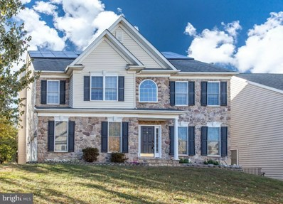 10544 Hounslow Drive, Woodstock, MD 21163 - #: MDHW271550