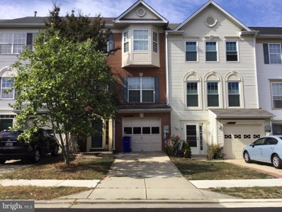 8306 Summit Hill Way, Jessup, MD 20794 - #: MDHW271580