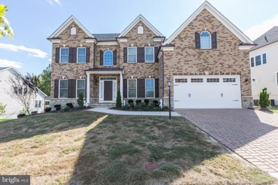 10014 Calla Court, Laurel, MD 20723 - #: MDHW271600