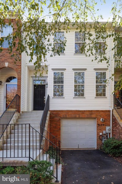 9179 Carriage House Lane UNIT 53, Columbia, MD 21045 - #: MDHW271606