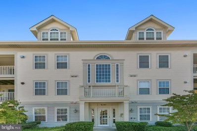 9141 Gracious End Court UNIT 101, Columbia, MD 21046 - #: MDHW271628