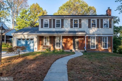 5621 Phelps Luck Drive, Columbia, MD 21045 - #: MDHW271692