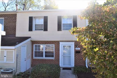 9180 Hitching Post Lane UNIT C, Laurel, MD 20723 - #: MDHW271734