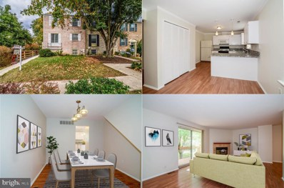 9728 Early Spring Way, Columbia, MD 21046 - #: MDHW271738