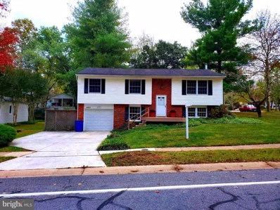 5423 Thunder Hill Road, Columbia, MD 21045 - #: MDHW271766