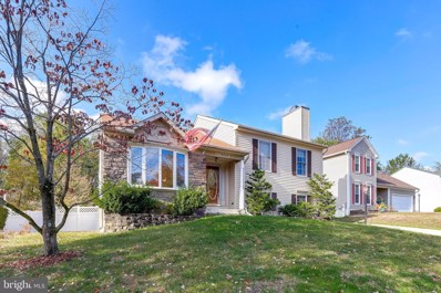 6636 Stipa Court, Elkridge, MD 21075 - #: MDHW271768