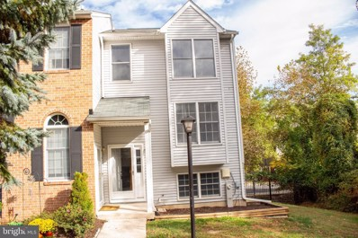 3266 W Springs Drive UNIT 14, Ellicott City, MD 21043 - #: MDHW271786