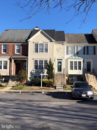 9383 Breamore Court, Laurel, MD 20723 - #: MDHW271798