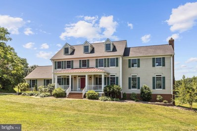 15495 Carrs Mill Road SW, Woodbine, MD 21797 - #: MDHW271830