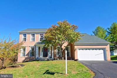 8532 Ellicott View Road, Ellicott City, MD 21043 - #: MDHW271838