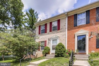 8741 Hayshed Lane UNIT 1-2, Columbia, MD 21045 - #: MDHW271918