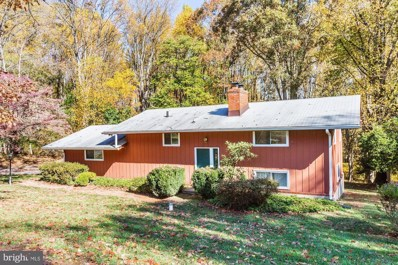 7005 Deer Valley Road, Highland, MD 20777 - #: MDHW271958