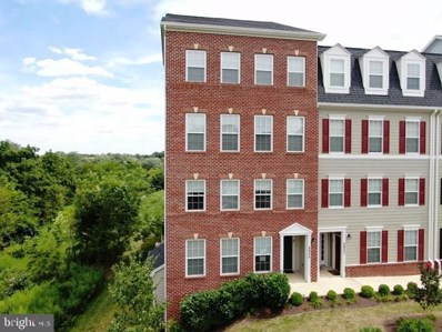 5905 Logans Way UNIT 1, Ellicott City, MD 21043 - #: MDHW271974