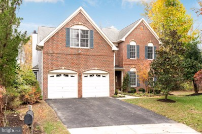 7064 River Oak Court, Clarksville, MD 21029 - #: MDHW271996