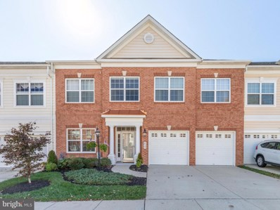 8725 Sage Brush Way UNIT 61, Columbia, MD 21045 - #: MDHW272022