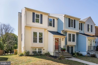 8318 Sperry Court, Laurel, MD 20723 - #: MDHW272044
