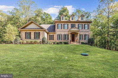 4830 Castlebridge Road, Ellicott City, MD 21042 - #: MDHW272108