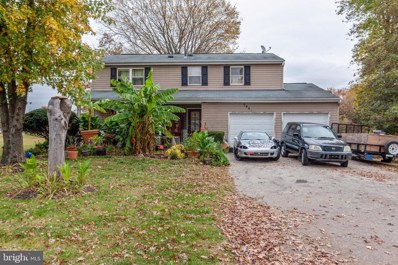 7451 Oakland Mills Road, Columbia, MD 21046 - #: MDHW272176