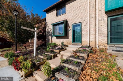 7370 Kerry Hill Court, Columbia, MD 21045 - #: MDHW272224