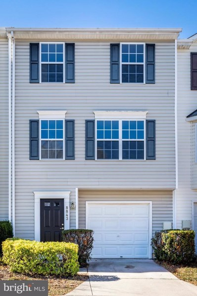 8843 Goose Landing Circle, Columbia, MD 21045 - #: MDHW272228
