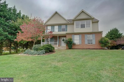 18560 Windsor Forest Road, Mount Airy, MD 21771 - #: MDHW272250