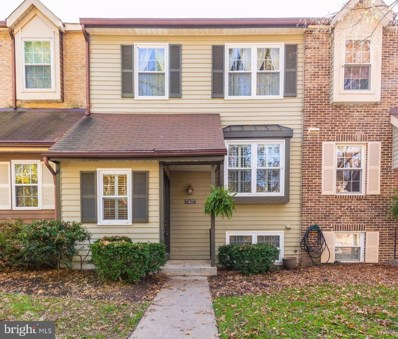 7437 Swan Point Way, Columbia, MD 21045 - #: MDHW272260