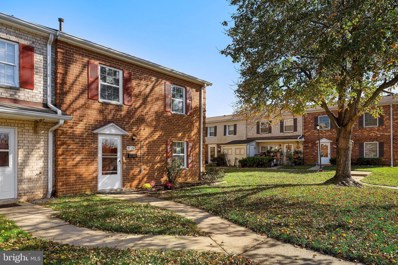 9225 Bridle Path Lane UNIT F, Laurel, MD 20723 - #: MDHW272292