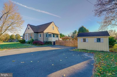 10485 Scaggsville Road, Laurel, MD 20723 - #: MDHW272308
