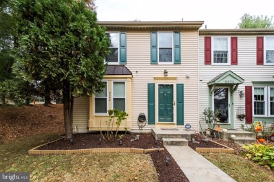 8398 Tamar Drive, Columbia, MD 21045 - MLS#: MDHW272364