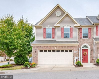 8122 Calla Lilly Drive UNIT 118, Ellicott City, MD 21043 - #: MDHW272376