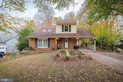 8097 Woodloo Drive, Ellicott City, MD 21043 - MLS#: MDHW272388