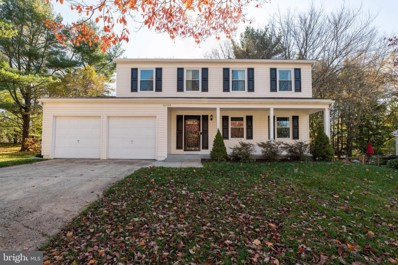 6134 Camelback Lane, Columbia, MD 21045 - #: MDHW272430